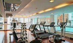 Photos 2 of the Fitnessstudio at DLV Thonglor 20