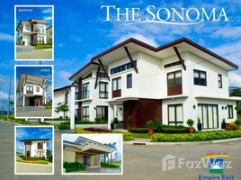 3 Bedrooms House for sale in Santa Rosa City, Calabarzon The Sonoma