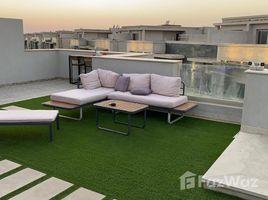 Cairo South Investors Area Galleria Moon Valley 3 卧室 顶层公寓 租