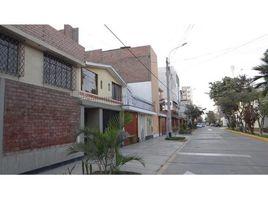 5 Habitaciones Casa en venta en Surquillo, Lima Calle Da Vinci, LIMA, LIMA