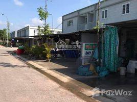 平陽省 Lai Hung Bán dãy nhà trọ vừa xây mới toanh 150m2 5 卧室 屋 售