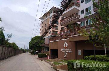 College View Condo 2 in Surasak, Pattaya