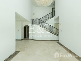 迪拜 European Clusters Entertainment Foyer 4 卧室 房产 售