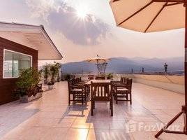 3 Bedrooms Penthouse for rent in Suthep, Chiang Mai Hillside 3 Condominium