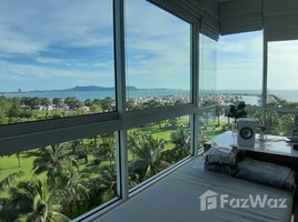 1 Bedroom Condo for sale in Na Chom Thian, Pattaya Ocean Portofino