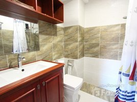 1 Bedroom Apartment for rent in Tuol Sangke, Phnom Penh Other-KH-54596