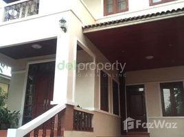 万象 3 Bedroom House for rent in Vientiane 3 卧室 房产 租