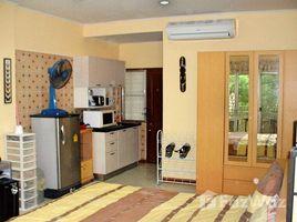 Studio Condo for rent in Nong Prue, Pattaya Baan Suan Lalana