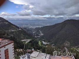 1 Habitación Apartamento en venta en Quito, Pichincha OH 10001 L: Brand-new Completed Condo for Sale in Upscale District with Views of Quito - Showcasing