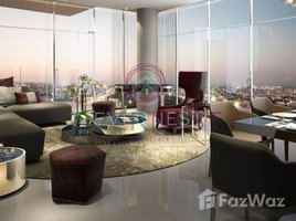 Studio Apartment for sale in Al Habtoor City, Dubai Aykon City