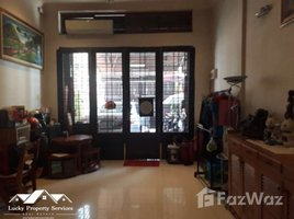 4 Bedrooms Townhouse for sale in Tonle Basak, Phnom Penh Other-KH-54997