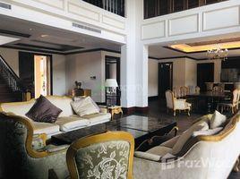 万象 8 Bedroom House for rent in Thatkhao, Vientiane 8 卧室 屋 租