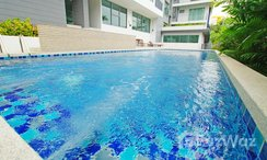 Photos 1 of the Communal Pool at Silk Phaholyothin 9