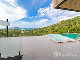 3 Bedrooms Villa for sale in Bo Phut, Koh Samui Verano Residence