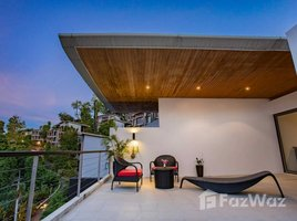 3 Bedrooms Villa for sale in Patong, Phuket Akita Villas