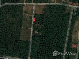 N/A Property for sale in Maenam, Surat Thani Bang Por Land For Sale