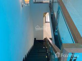 3 Bedrooms House for sale in Tan Phong, Dong Nai Nhà ngang 5x15m, một lầu 1 trệt, 3 đường xe hơi cách chợ 400m, KP9, Tân Phong