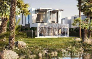 XV Villas At AKOYA Oxygen in Zinnia, Dubai
