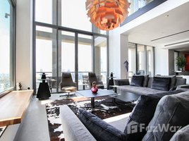 2 Bedrooms Property for sale in Thung Mahamek, Bangkok The Sukhothai Residences
