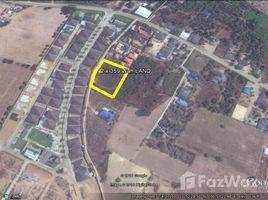 N/A Land for sale in Huai Yai, Pattaya Land for sale in Huay Yai