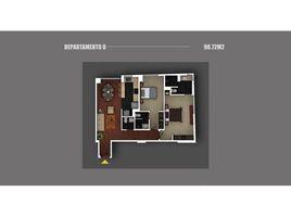 2 Habitaciones Apartamento en venta en Quito, Pichincha D 404 TORRE CANTABRIA: New Condo For Sale with Views of Quito in Great Location