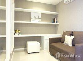 2 Bedrooms Condo for rent in Din Daeng, Bangkok Quinn Condo Ratchada