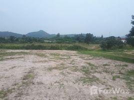 N/A Land for sale in Hin Lek Fai, Hua Hin 15 Rai Land for Sale next to Black Mountain Golf Club