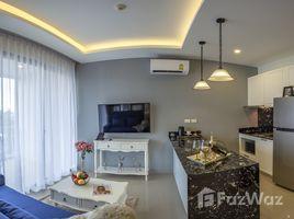 1 Bedroom Condo for sale in Choeng Thale, Phuket Palmyrah