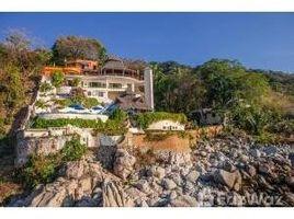 15 Habitaciones Casa en venta en , Jalisco 14.7 Carretera a Barra de Navidad, Puerto Vallarta, JALISCO