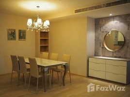 3 Bedrooms Condo for rent in Khlong Tan, Bangkok Noble Remix