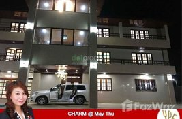 9 bedroom အိမ် for sale at in ရန်ကုန်တိုင်းဒေသကြီး, မြန်မာ