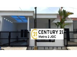 4 Bedrooms House for sale in Cakung, Jakarta Pulogebang Permai, Jakarta Timur, DKI Jakarta