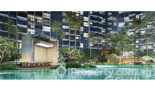 2 Bedrooms Property for sale in Serangoon garden, North-East Region Serangoon North Avenue 1
