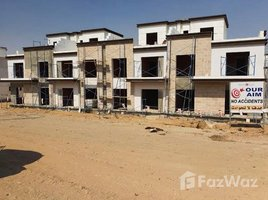 3 Bedrooms Townhouse for sale in The 5th Settlement, Cairo Azzar 2