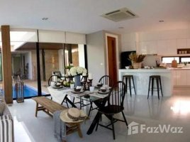 3 Bedrooms Property for rent in Na Chom Thian, Chon Buri Movenpick Pool Villas