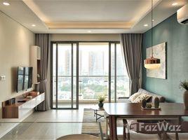 胡志明市 Binh Trung Tay Diamond Island 2 卧室 公寓 售