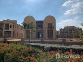 4 غرف النوم فيلا للبيع في Sheikh Zayed Compounds, الجيزة Allegria