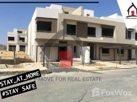 Al Jizah Townhouse corner For sale Wood Ville installment 3 卧室 联排别墅 租