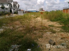 N/A Land for sale in Phnom Penh Thmei, Phnom Penh Other-KH-59870