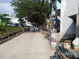 Studio House for sale in Tan Tao, Ho Chi Minh City Nhà mặt tiền đường Chiến Lược, Tân Tạo, Bình Tân, thuận tiện kinh doanh (TL)