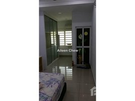 槟城 Bayan Lepas Teluk Kumbar 4 卧室 联排别墅 售