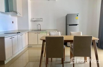 1 Bedroom Apartment for rent in Thatlouang Kang, Vientiane in , Vientiane