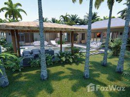 3 ห้องนอน วิลล่า ขาย ใน เกาะพะงัน, เกาะสมุย เดอะปาล์ม เกาะพงัน
