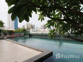 1 Bedroom Condo for rent in Si Lom, Bangkok Collezio Sathorn-Pipat