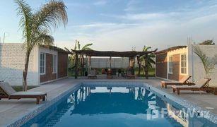 8 Habitaciones Villa en venta en La Tingui, Ica