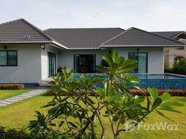 ขายวิลล่า 3 ห้องนอน ใน ห้วยสัก, เชียงราย Nice Pool Villa for Sale in Huai Sak