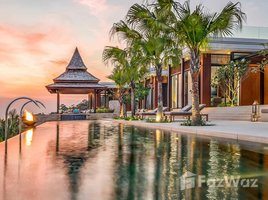 3 Schlafzimmern Immobilie zu verkaufen in Choeng Thale, Phuket Layan Residences by Anantara