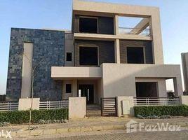 4 غرف النوم تاون هاوس للبيع في Sheikh Zayed Compounds, الجيزة Al Karma 4