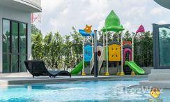 Photos 3 of the Outdoor Kids Zone at Sea Zen Condominium