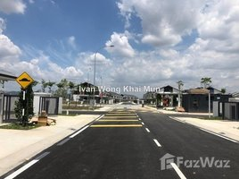4 Bilik Tidur Rumah Bandar untuk dijual di Kapar, Selangor Bandar Bukit Raja, Selangor